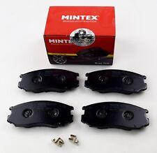 MINTEX FRONT AXLE BRAKE PADS FOR MITSUBISHI DAIHATSU MDB1722 FAST DISPATCH
