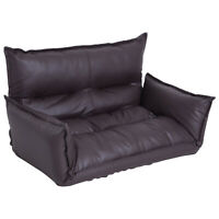 Floor Lazy Game Video Sofa Chair Adjustable Folding Couch Bed Bedroom