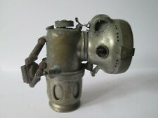 Powell and Hanmer Chieftain cycle lamp.  paraffin lamp. bicycle lamp.