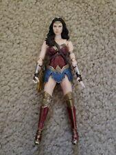S.H. Figuarts Justice League Wonder Woman