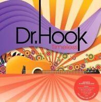 DR HOOK Timeless 2CD BRAND NEW Compilation