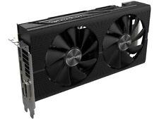 Sapphire Nitro RX580 AMD 8GB GDDR5 Graphics Card VR GAMING READY