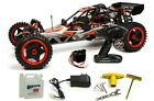 Carson 1/5 Wild GP Attack 2.4G RTR, 29cc engine, with accessories - 500304032