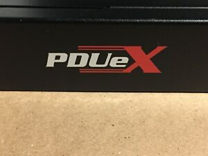 PDUeX 16Amp 230Volt Automatic Transfer Switch ATS-16A-10N1