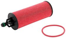 K&N Filters HP-7026 Oil Filter