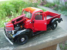 Danbury Mint 1/24th Scale 1941 Dodge Pickup-WITH BOX-