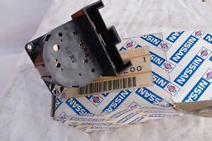 Genuine Nissan Blower Motor Switch 27660-70E00 Pathfinder