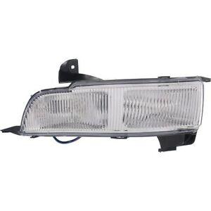 New CAPA Fog Light (Passenger Side) for Cadillac DTS GM2593159C 2006 to 2011