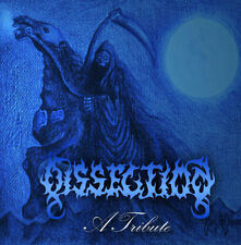 Dissection - A Tribute   cd