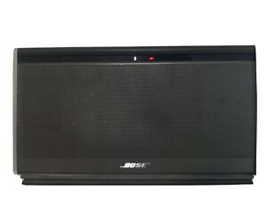 Enceinte BOSE SoundLink Speaker II 2 Bluetooth SANS CHARGEUR!