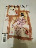 Kabuki Reflections #6 June 2006 Icon Marvel  David Mack Daredevil
