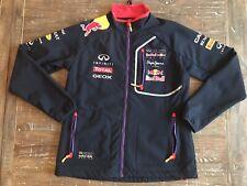 2014 Inifiniti Red Bull Racing F1 Team SOFTSHELL WOMEN's JACKET Size XL - MINT!!