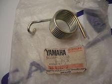 Molla leveraggio tendicatena Yamaha XT550