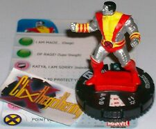 COLOSSUS #002 Wolverine and the X-Men Marvel Heroclix