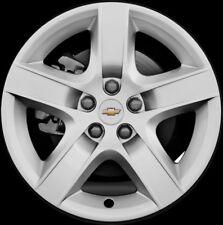 "OEM Refurbished 17"" 2008 2009 2010 2011 2012 Chevrolet Malibu Hubcap Wheel Cover"