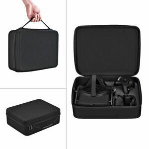 Portable Hard Carrying Pouch Cover Case Bag For Oculus Rift CV1 VR Glasses