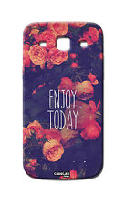 COVER CASE PROTETTIVA ENJOY TODAY PER SAMSUNG GALAXY ACE 3 GT S7270