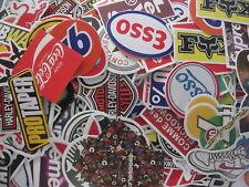 Large Job Lot of 200x Stickers for Resale Market Car Skateboard stocking filler