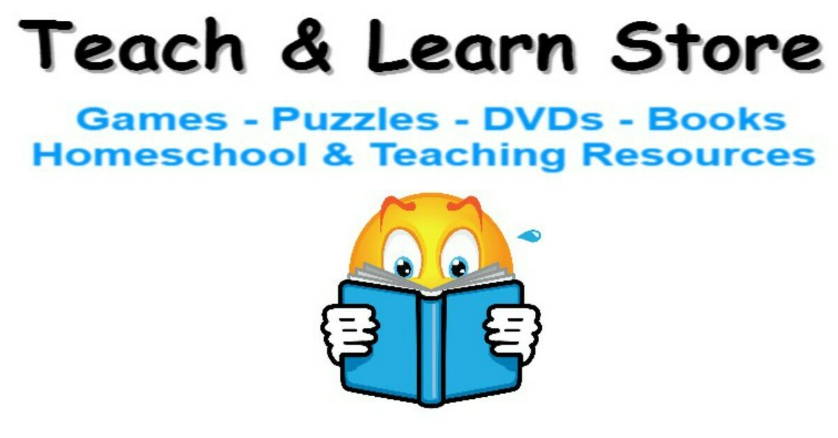 Teach and Learn Store