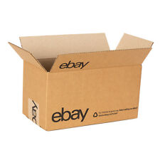 "12"" x 6"" x 6"" Boxes – Black Logo"