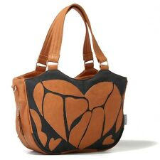 Tribal Baby Luxury Changing Bag (Passion Brown) Gift for New Mum  22857