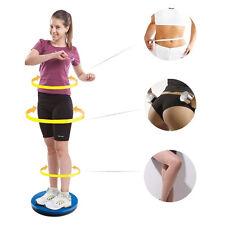 2017 Body Sculpture Massage Figure Twister Ab Abdominal Trainer Exerciser Board