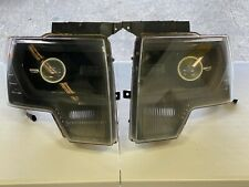 2009 -2014 Ford F-150 Raptor Left and Right Headlights