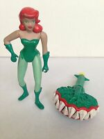 Batman Kenner 1992 Poison Ivy The Animated Series