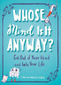 Esile Lisa/ Esile Franco-Whose Mind Is It Anyway? (US IMPORT) BOOK NEW