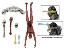 PREDATOR DELUXE ACCESSORY PROP PACK FROM NECA