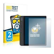2x Screen Protector for Kobo Forma Matte Protection Film Anti Glare