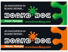 Board Bog - ding repair - surfboard / sailboard / SUP (2 for $16.95)  (1BBW1BBC)