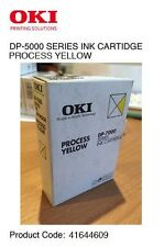 Original Oki 41644609 Cartridge DP-7000 PROCESS YELLOW (compatible ALPS)