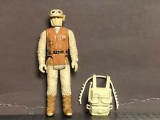 Star Wars Rogue One Rebel Commando Backpack Missile Launching Cannons for 3.75