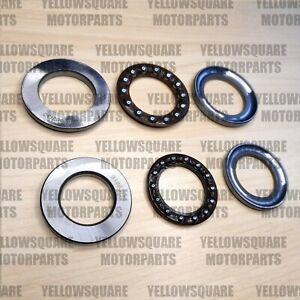 Headstock Steering Bearings Yamaha DT50 DT80 DT100 DT125 DT175 DT250 DT400