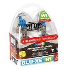 Lampada Alogena Blu-Xe 4150K H1 12V 100W P14,5s 2PZ Scatola Plast. COD. 58181