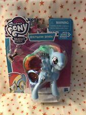 My Little Pony Friendship Magic Rainbow Dash Pony Brushable Mane Hasbro New