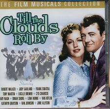 The Film Musicals Collection / Till The Clouds Roll By