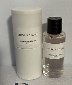 christian dior La Collection privee Rose Kabuki 7.5ml
