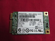 RAMAXEL RDM-II XM020C 24GB MSATA SSD MINI PCI-E 16200253 45N8380
