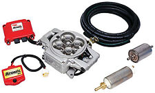 MSD 2900 Atomic EFI TBI & Fuel Pump Master Kit