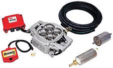 MSD 2900 Atomic EFI TBI & Fuel Pump Master Kit