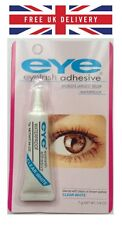 Waterproof Eyelash Adhesive Glue Boxed Clear same as DUO