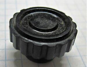 Hickok  539 A,B,C Tube Tester Voltage Adjust ( BIAS) control knob