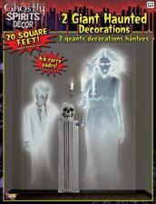 20FT GIANT GHOSTLY SPIRIT SCENE SETTER Halloween Party Wall Decoration 70510