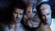 Buffy Poster Length : 800 mm Height: 400 mm  SKU: 895
