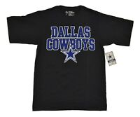 Mens NFL Dallas Cowboys Authentics Football Tee Shirt New S