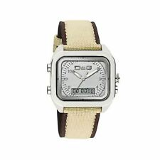 D&G Designer Watch RRP £195 - Special Sale Price - Luxury Dolce & Gabbana DW0298