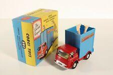 Corgi Toys 503, Circus Giraffe Transporter, Chipperfields, Mint in Box   #ab2237