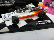 1/43 Minichamps March BMW 792 M. Hasemi JAF Suzuka 1979